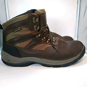 Ozark Trail Waterproof Hiking Boots Men's 13